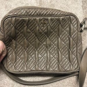 Cole Haan Quilted Crossbody Bag